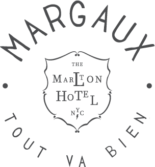 The Margaux NYC | Inside The Marlton Hotel